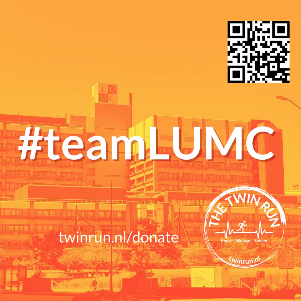 team lumc twin run